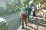 Sembuh, Pasien COVID-19 Penuhi Nadzar Jalan Kaki ke Rumah Sejauh 6 Km