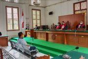 Fitnah Koleganya di Golkar, Risman Pasigai Divonis Hukuman Percobaan