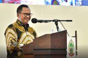 Mendagri Apresiasi Strategi Pemprov dan Pemkot Makassar Lawan COVID-19