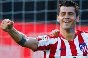 Alvaro Morata Mulai Alihkan Fokus ke Liga Champions