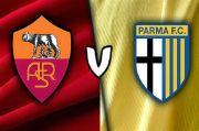 Susuna Pemain AS Roma Vs Parma: Panggung Para Pecundang