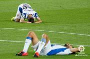 Kapten Espanyol Minta Maaf Los Periquitos Terdegradasi Setelah 26 Tahun di La Liga