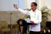 Jokowi Soroti Menteri Lagi: Tiga Bulan WFH Kok Malah Kayak Cuti