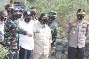 Kampung Tangguh TNI-Polri untuk Atasi Dampak Corona dan Perubahan Iklim