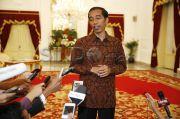 Antisipasi Krisis, Jokowi: Lumbung Pangan Akan Dikelola Sebuah Badan