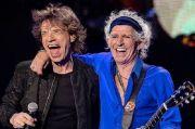The Rolling Stones Perlihatkan Potongan Video Lagu Baru