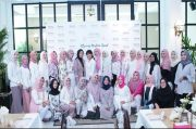 Komunitas Muslima Beauty Ajak Muslimah Kreatif dan Punya Penghasilan