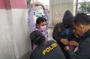 Viral di Medsos, Polisi Ciduk Pemalak Sopir Truk di Jembatan Tiga