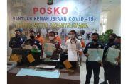 Terlibat Mafia Tanah, Kades di Tangerang Diciduk Polisi