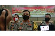Polisi Bidik Pelaku Isu Sara di Pilkada Bengkulu Utara