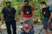 Remaja di Gunung Mas Dibekuk Usai Memperkosa Janda Muda di Semak Belukar