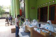 Tekan Penyebaran COVID-19, Pemkab Jayapura Rapid Tes Masyarakat