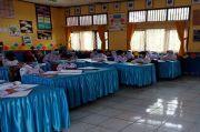 Ditetapkan Zona Hijau, Senin Pelajar di Merangin Masuk Sekolah