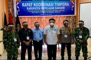 Imigrasi Tahuna Perkuat Pengawasan orang Asing di Kepulauan Sangihe