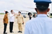 Jokowi: Jika Ekonomi Tak Jalan, Imunitas Rakyat Turun dan Penyakit Gampang Masuk