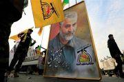 PBB Simpulkan Pembunuhan Jenderal Iran Langgar Hukum, AS Marah