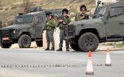 Jeep Tentara Israel Tabrak Bocah Palestina Umur 5 Tahun di Hebron