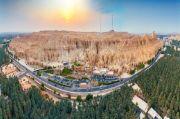 Capai 50 Derajat Celsius, Wilayah di Saudi Ini Terpanas di Dunia