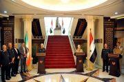 Iran-Suriah Perluas Kerjasama Militer dan Keamanan