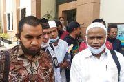 Sidang Perdana Gugatan Habib Bahar, Hakim PTUN Minta Berkas Diperbaiki