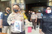 Tukang Dekor Taman Jadi Polisi Gadungan Sejak 2017, Tipu Warga di 3 Kota
