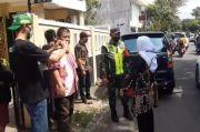 Perampok Modus Gembos Ban di Cianjur Gasak Uang Dana Desa Rp90 Juta