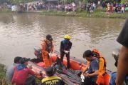 Terjun ke Irigasi, Pria Berketerbelakangan Ditemukan Tak Bernyawa