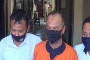 Mark Up Tanah Sekolahan, Mantan Pejabat Ngawi Dijebloskan ke Tahanan