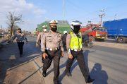 Urai Macet, Dirlantas: Proyek di Ruas Semarang-Demak Dikerjakan Malam Hari