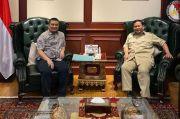 Manuver Erwin Aksa Bisa Buat Partai Gerindra Alihkan Dukungan