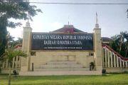 Kisruh Jabatan Sekda, Bupati Andi Suhaimi Dilaporkan ke Polda Sumut