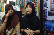 Kecewa Gagal Masuk SMA Negeri, Arista Buat Lukisan Bertema PPDB