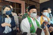 Datang ke Jakarta Barat, Wagub Prioritaskan Empat Hal