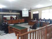 Sidang Kasus Mantan Bupati Bengkalis, Ketua DPRD Riau Dicecar Uang Ketok Palu