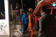 RSUD Torabelo Diterjang Banjir, Pasien Dirujuk dan Dipulangkan
