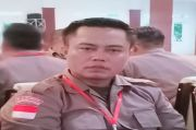 Pengurus PWI Kota Jambi Dilantik, Kabag Humas Merangin Ucapkan Selamat