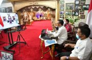 Gubernur Sulsel Beri Perhatian Penyelesaian Perkeretapian Jalur Makassar-Parepare