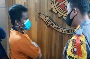 Kurang dari 1 Jam Pasangan Kekasih Pembuang Bayi Diringkus Polisi
