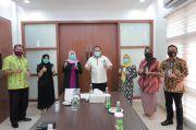 Dodi Reza Diminta Jadi Pembicara Seminar The 4th First 2020 International Conference