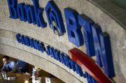 BTN Pede Penempatan Uang Negara Bisa Bikin Ekspansi Kredit Tembus Rp30 Triliun
