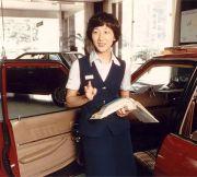 Dobrak Tradisi, Inilah Wanita Pertama yang Jadi Desainer Mobil di Jepang