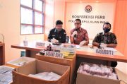 2.389 Handphone Black Market di Batam Disita Ditreskrimsus Polda Kepri