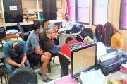Polisi Bongkar Praktik Judi Online Beromzet Ratusan Juta di Batam