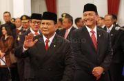 Wow, Rp1.645 Triliun Aset Negara Ada di Tangan Menhan Prabowo