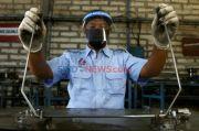 Menhub Apresiasi Ojol dan Angkutan Sewa Khusus di Masa Pandemi