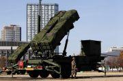 Lawan Ancaman China, AS Upgrade Rudal Patriot Taiwan Senilai Rp8,9 Triliun