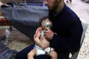 Suriah Diberi Waktu 90 Hari Umumkan Kepemilikan Senjata Kimia