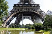 Teras Menara Eiffel Dibuka Lagi untuk Pesta Usai Pandemi