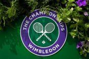 Mantap! Uang Hadiah Wimbledon 2020 Dibagikan ke Pemain