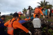 Kapal Esa Windu Ditemukan Mati Mesin di Tengah Laut, 3 Nelayan Selamat